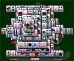 classic pyrimid mahjong