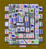 fortress mahjong solitaire